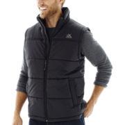 ZeroXposur® Block Puffer Vest