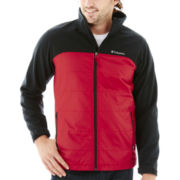 Columbia® Barlow Pass Hybrid Jacket