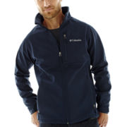 Columbia® Hemlock Forest Softshell Jacket