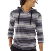 Vans® Transmit Raglan-Sleeve Pullover