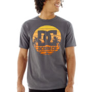 DC® Sunrise Graphic Tee