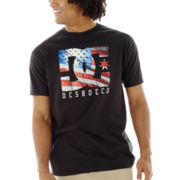 DC® USA Graphic Tee