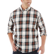 Dockers® No-Wrinkle Woven Shirt–Big & Tall