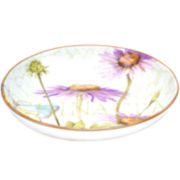 Certified International Herb Garden Serving Bowl