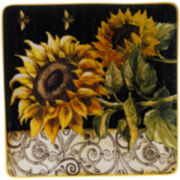 French Sunflowers 14½