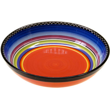 jcpenney.com | Tequila Sunrise Serving Bowl