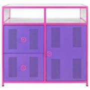 Girl's Dune Buggy Dresser