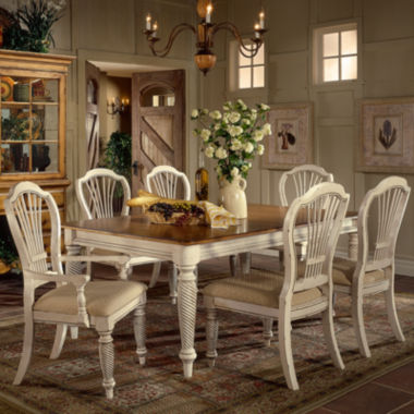 jcpenney.com | Meadowbrook Dining Collection