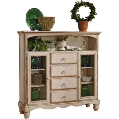 jcpenney.com | Meadowbrook Baker's Cabinet
