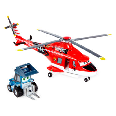 jcpenney.com | Disney Collection Planes 2-pk. Blade and Maru Die Cast Set