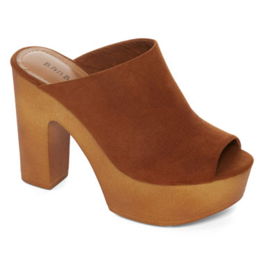 jcpenney.com | Bamboo Blessed Platform Shoes