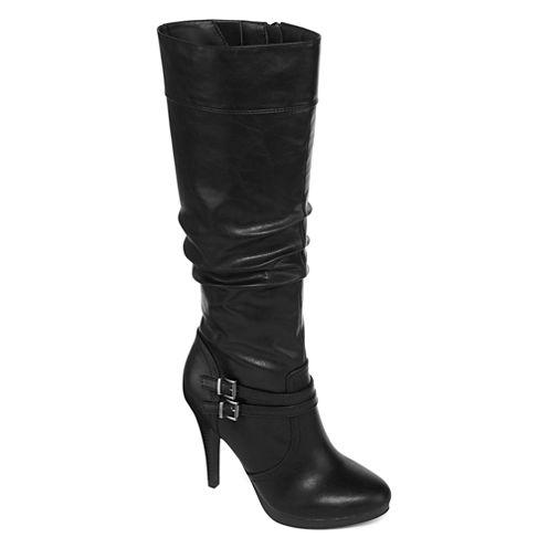 Worthington® Sassy Boots