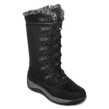 jcpenney.com | Totes Perry III Weather Lace-Up Boots