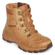 Zibu™ Smartie Hiker Boots