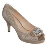 I. Miller Cailyn Pumps