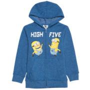 Minions Fleece Hoodie - Preschool Boys 4-7