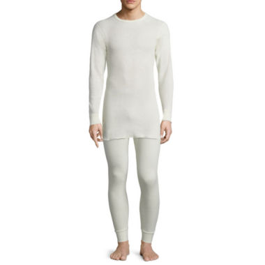 jcpenney.com | Rockface Heavyweight Thermal Shirt or Pants - Big & Tall