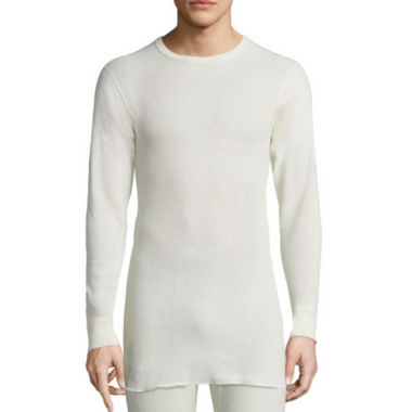 jcpenney.com | Rockface Midweight Thermal Shirt - Big & Tall
