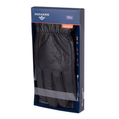 jcpenney.com | Dockers Trigger Finger Leather Gloves