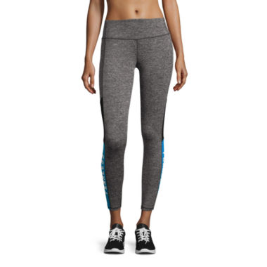 jcpenney.com | City Streets® Mesh Inset Graphic Leggings