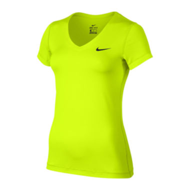jcpenney.com | Nike® Victory Baselayer Short-Sleeve Tee