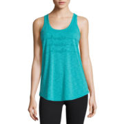 Xersion™ Studio Graphic Tank Top