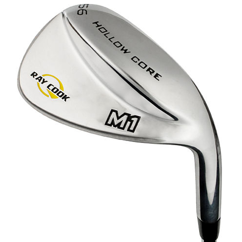 Ray Cook M1 60IN Wedge
