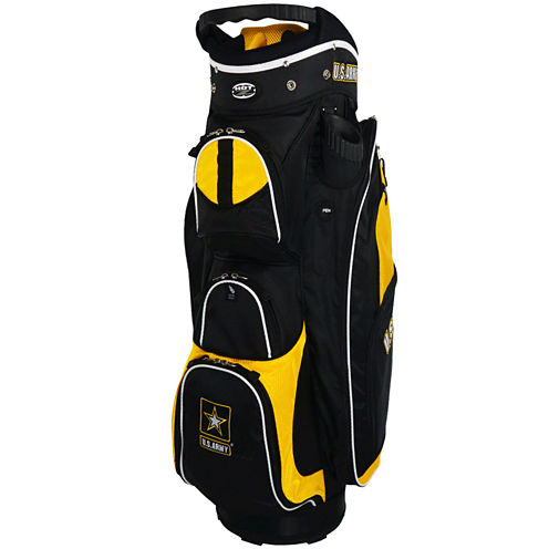 Hot-Z Cart Bag - Army