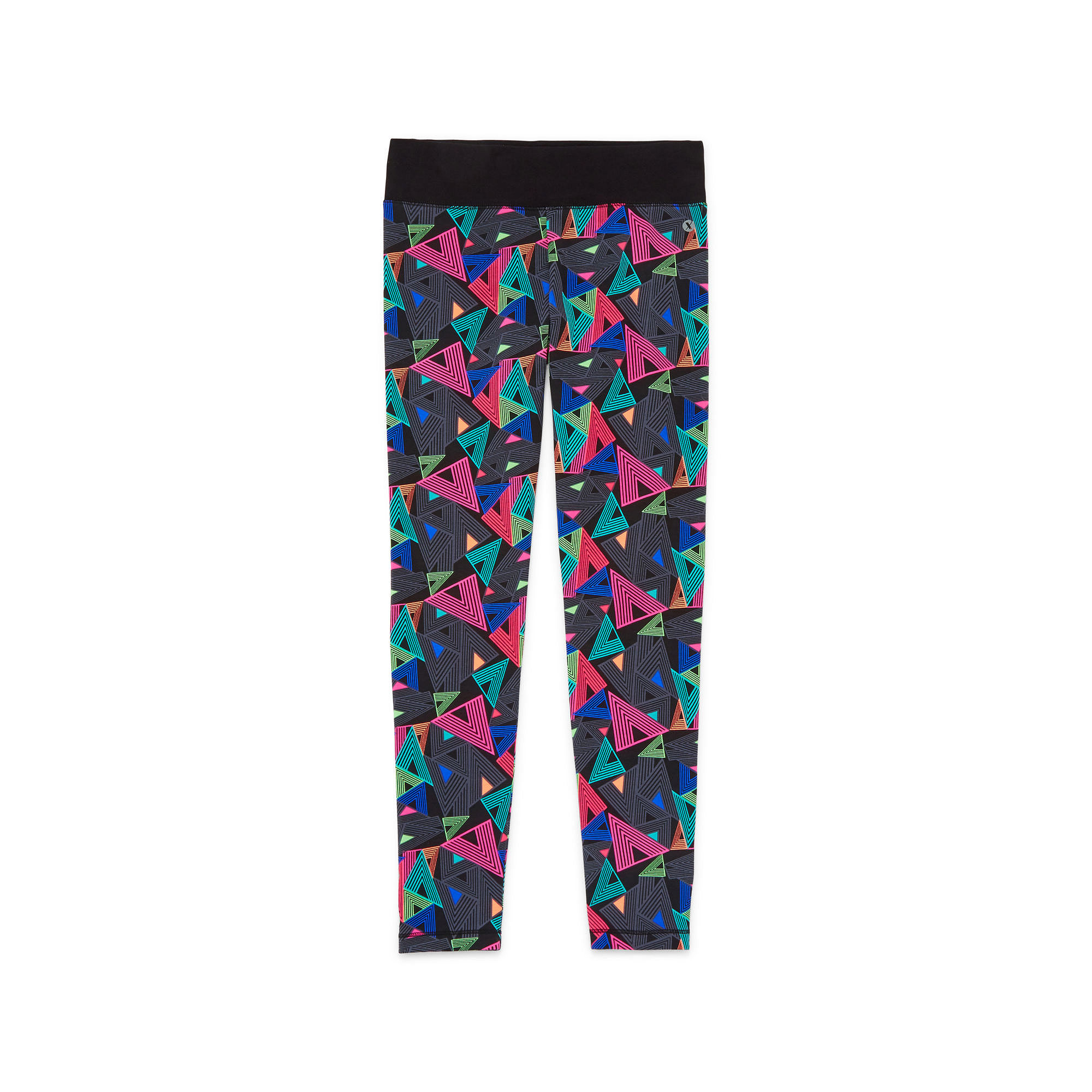 Xersion™ Printed Skinny Yoga Pants - Girls 7-16 And Plus plus size,  plus size fashion plus size appare