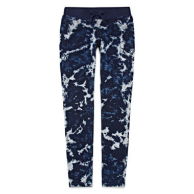 jcpenney.com | Arizona Knit-Waist Jeggings - Girls 7-16 and Plus