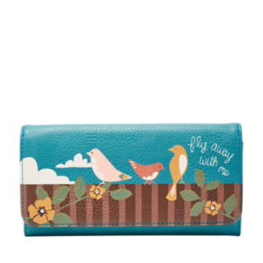 jcpenney.com | Relic Takeaway Checkbook Wallet