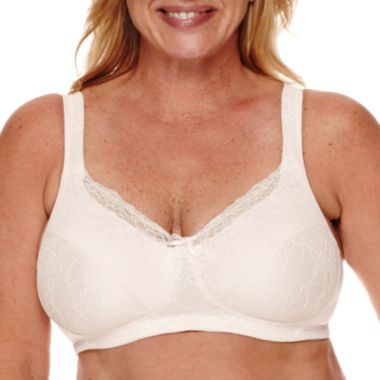 jcpenney.com | Playtex® 18 Hour® Perfect Lift Wireless Bra - E515