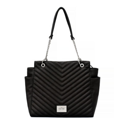 Nicole By Miller Lola Tote Bag