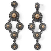 Monet® Chandelier Earrings