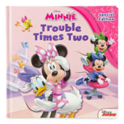 Disney Collection Junior Minnie Mouse Board Book