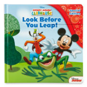 Disney Collection Junior Mickey Mouse Board Book