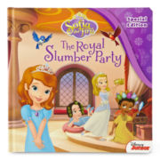 Disney Junior Sofia the First Board Book