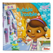 Disney Junior Doc McStuffins Board Book