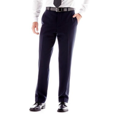 jcpenney.com | JF J. Ferrar® Stretch Gabardine Suit Pants - Slim Fit