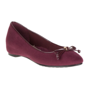jcpenney.com | Soft Style by Hush Puppies Cahill Ballet Flat Shoe