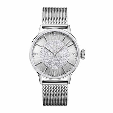 jcpenney.com | JBW Women's Belle 0.12 ctw Diamond Stainless Steel Watch J6339C
