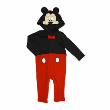 jcpenney.com | Disney Mickey Mouse Sleep and Play NB-9M