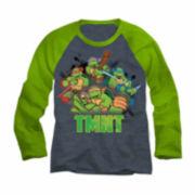 Ninja Turtles Graphic T-Shirt - Toddler 2T-5T