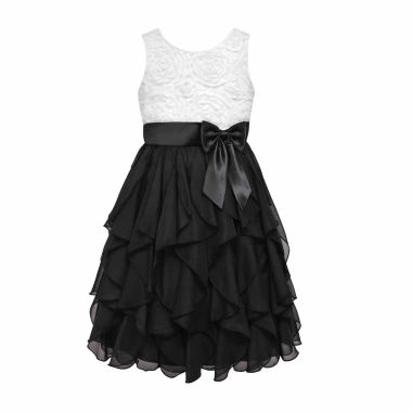 jcpenney.com | American Princess Sleeveless Party Dress Plus - Big Kid