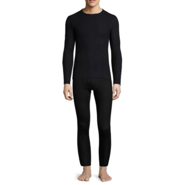 jcpenney.com | Rockface Base Layer Thermal Shirt or Pants