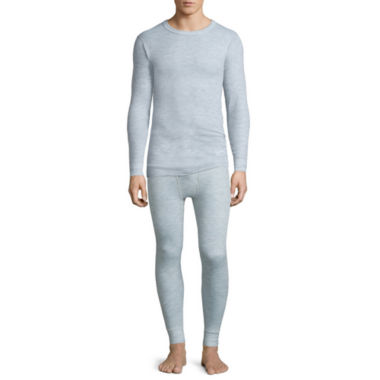 jcpenney.com | Rockface Polyester Wool Thermal Shirt Or Pants