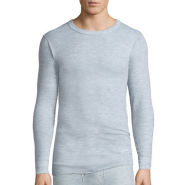 jcpenney.com | Rockface Polyester Wool Thermal Shirt