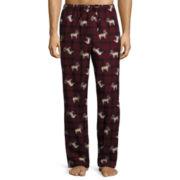 Stafford® Flannel Pajama Pants