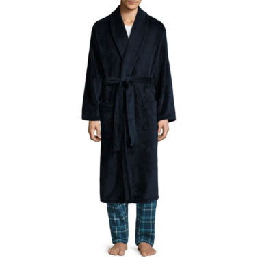 jcpenney.com | Stafford® Soft Touch Robe