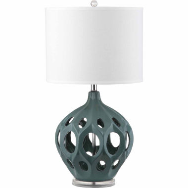 jcpenney.com | Safavieh Cady Ceramic Table Lamp